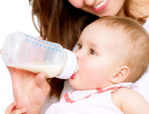 The Dos and Don'ts of Baby Formula Storage